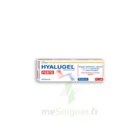 Hyalugel Forte Gel Buccal T/8ml à Voiron