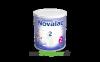 Novalac 2 Lait En Poudre 2ème âge B/800g à Voiron