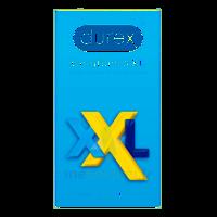 Durex Comfort Xxl Préservatif Lubrifié B/10 à Voiron