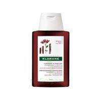Klorane Quinine + Edelweiss Bio Shampooing 400ml à Voiron