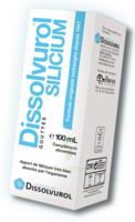 Dissolvurol Silicium Solution Buvable En Gouttes Fl/100ml à Voiron